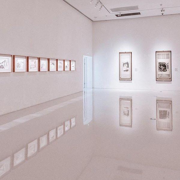 Art Galleries and Artisan Shops
