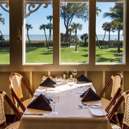 Thistle Lodge Restaurant