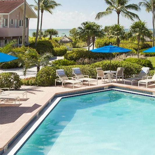 The Inns of Sanibel