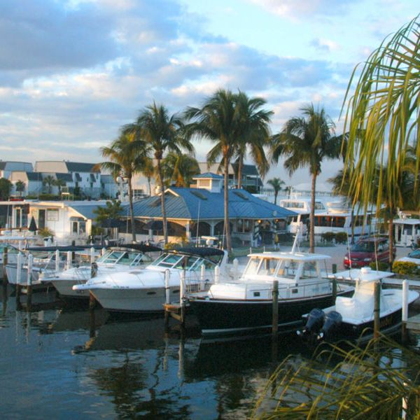 Ireland Yacht Sales at Sanibel Marina