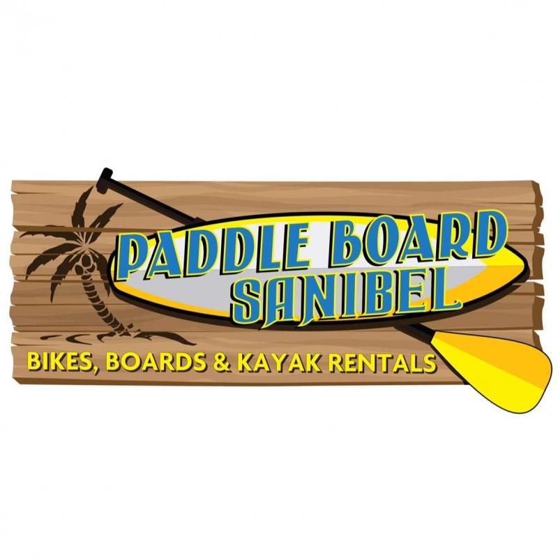 Paddle Board Sanibel